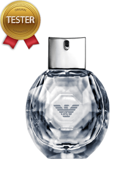 Giorgio Armani Diamonds EDP 100мл - Тестер за жени